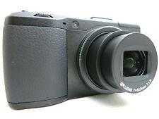 Ricoh Pentax GR Digital III 10.1MP Point & Shoot camera *bundled w. case *superb