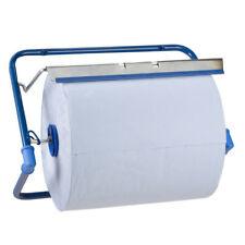 Wandhalter Putztuchrolle bis 40 cm Putztuchrollenhalter Putzpapier Putztücher