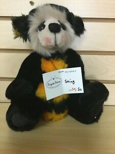 Kaycee Bears Limited Edition Bee STING