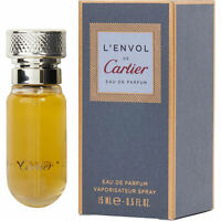 Cartier L'envol Eau De Parfum Spray 15ml Mens Cologne