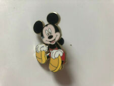 Pin Mickey Mouse Collector
