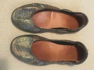 Leather Upper 9 Women's US Shoe Size