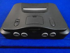 N64 CONSOLE *PAL* VERSION Working Replacement Only - Nintendo 64