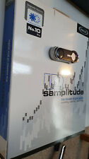 MAGIX Samplitude 10 Pro ( incl. Hardware Dongle, Win 7 needed)