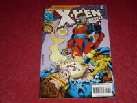 [ Bd Marvel Comics / Dc USA] X-Men Adventures #6 - Temporada III - 1995
