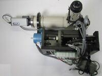 Olympus BH2-UMA Universal Illumination Microscope, MTV-3, Motorized Assy, Camera