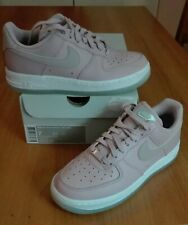 nike air force 1 striscia rosa