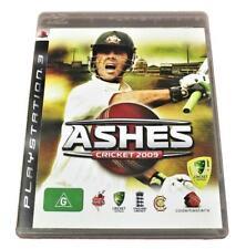Ashes Cricket 2009 Sony PS3