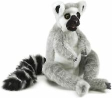 Folkmanis Puppets Play Pretend Fun Animal Puppets (Ring-Tailed Lemur)