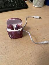 i7s Tws Bluetooth In-Ear Wireless Ear Buds