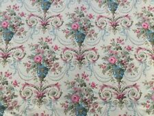 "Laura Ashley 1 - 2 Metres Floral 46 - 59"" Fabric"
