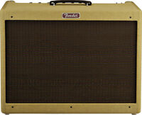 """Fender Blues Deluxe Reissue 40W 1x12"""" Guitar Combo Amplifier 2-Ch All-tube Tweed"""