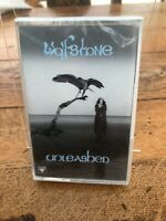 wolfstone - unleashed  ! cassette ( sealed )