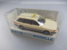 Rietze:Nr.30450 Audi 100 Taxi  (GK8)