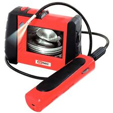 Ks Tools Videoscope Set, Oxygen Reversible 0°/90° 550.6040 Endoscope Boreskop