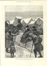 1892 campesinos mendicidad ciudades de Kazan hambruna cantón Woodville