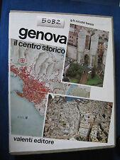 Nicolò Besio GENOVA IL CENTRO STORICO