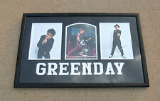 PSA/DNA Billie Joe Armstrong Mike Dirnt Trey Cool GREEN DAY Signed Autographed