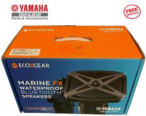 YAMAHA OEM 2019+ FX / SVHO / Cruiser PREMIUM Audio Package F3X-H81C0-T0-00