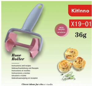 Interchangeable Pastry Roller