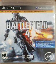 Battlefield 4 Limited Edition PS3 New Playstation 3, PlayStation 3