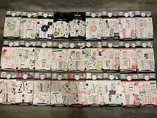 New 27 The Happy Planner Sticker Books Lot Set No Duplicates Organizers