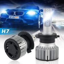 H7 LED Headlight Bulbs Fits Suzuki Forenza Reno 2004-2008 Grand Vitara 2006-2013