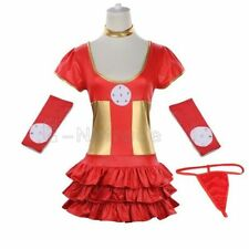 Unbranded Women's Cartoon Characters Complete Outfit Costumes