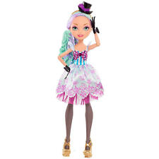 Ever After High Madeline Hatter Doll - Pink and Blue