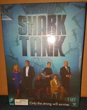 SHARK TANK THE BOARD GAME Entrepreneur Business Investment Family Board Game