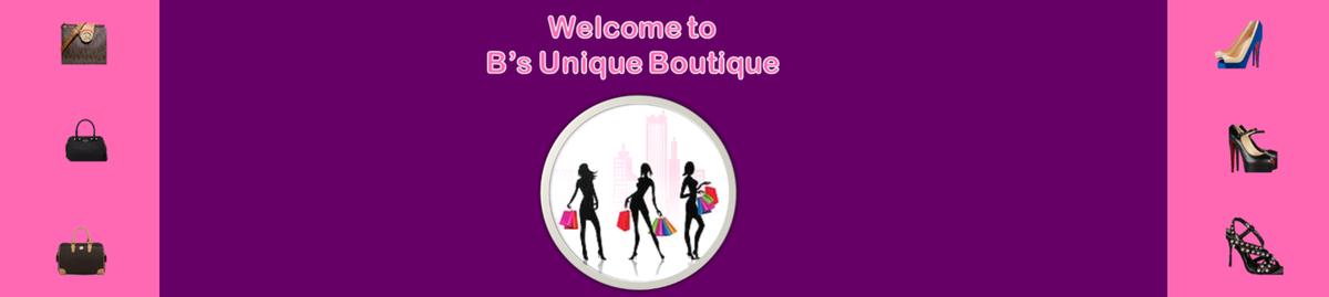 B's Unique Boutique