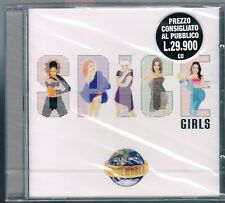 SPICE GIRLS SPICEWORLD CD F. C. SIGILLATO!!!