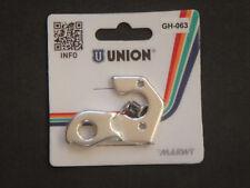 Patte de dérailleur Union GH-063 compatible BTwin, Decathlon, Rockrider autres