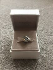 Pandora Disney Parks Limited Edition Mickey And Minnie Mouse Icon Charm No Box