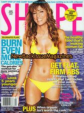 Shape 4/08,Jennifer Esposito,April 2008,NEW