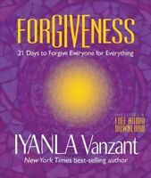 Forgiveness : 21 Days to Forgive Everyone for Everything, Paperback by Vanzan...