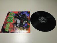 0320-CHIMO BAYO LA TIA ENRIQUETA REMIX MAXI SINGLE ESP 1994 POR VG ++ DIS VG ++