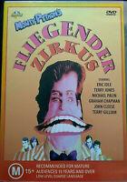 MONTY PYTHON'S Flying Circus DVD Comedy