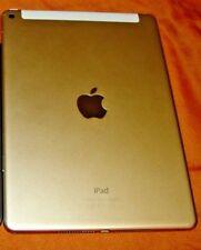 Apple iPad Air 2 64GB, Wi-Fi + Cellular (Verizon), 9.7in -Silver In Original Box
