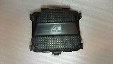VW Golf MK3 Vento Passenger & Rear Electric Window Switch in Black 1H0 959 855 C