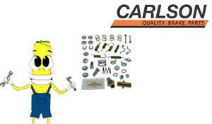 Complete Rear Parking Brake Hardware Kit for Lexus ES300 1992-2003