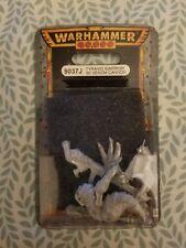 Games Workshop Warhammer 40k 8037J Tyranid Warrior w/ Venom Cannon NEW SEALED