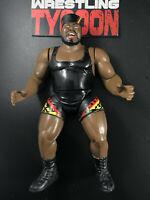 MARK HENRY WWF Jakks BCA Bone Crunching WWE Wrestling Action Figure