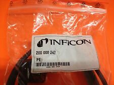 NEW INFICON 200-000-242 Power Cable