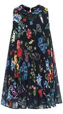 -40% MONNALISA Teen Plissee Kleid Gr. 12Y/152~BRANDNEW~Wi 19/20~NP 129€