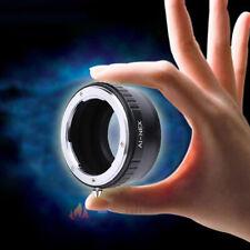 LD_ EG_ Camera Adapter Ring for Nikon AI Lens Sony NEX-7 6 5N A7S A7R II A6500