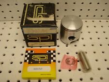 SPI SkiDoo Piston Kit 09-747 Rotax Everest Olumpique TNT Moto-Ski 59.50MM