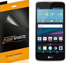 3X Supershieldz Anti-Glare (Matte) Screen Protector Saver Shield For LG Escape 3