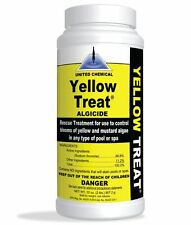 United Chemical yellow Treat Yellow and Mustard YT-C12