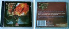 E. T. A. Hoffmann: Die Elixiere des Teufels .. 2005 Maritim CD OVP